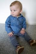 Sebastian, 8 Months Old